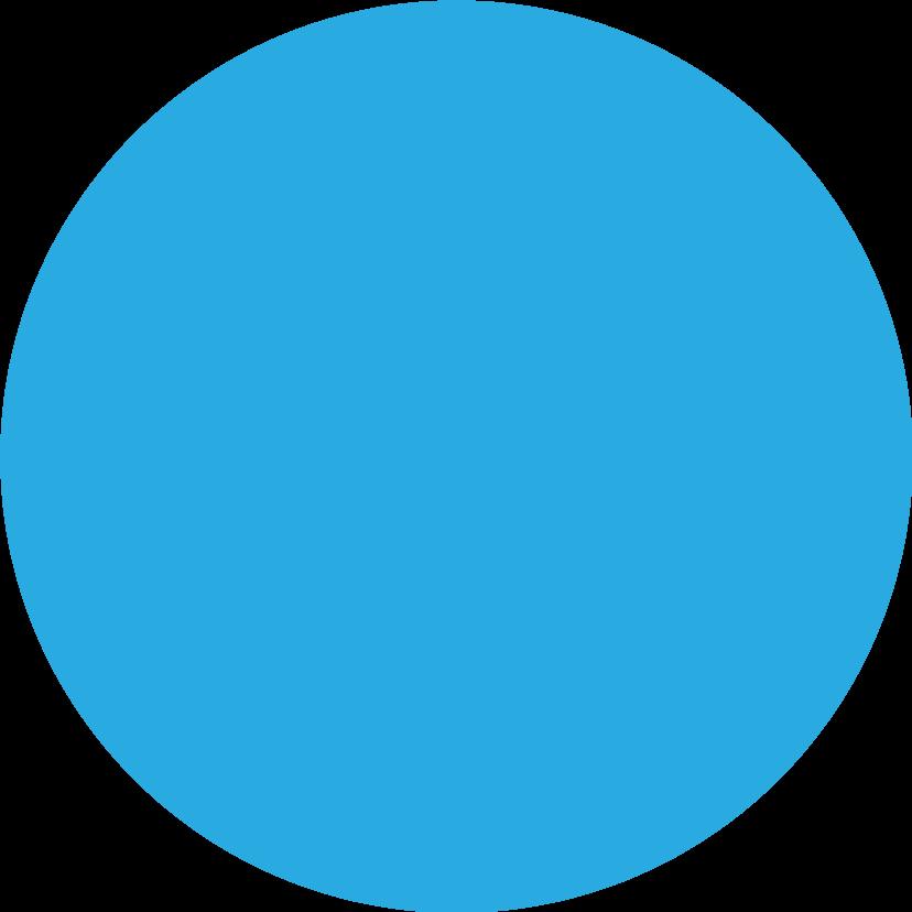 big circle image